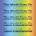 Krasznahorkai regénye is esélyes az amerikai műfordítók díjára
