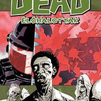 Farkastörvények a zombik között