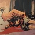 A rendőri túlkapások ellen is küzd Batman