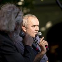 Darvasi László: Aki ellensége az irodalomnak, egyúttal a barátja is