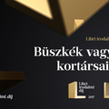 Ennek a tíz könyvnek van esélye megnyerni idén a Libri irodalmi díjat!