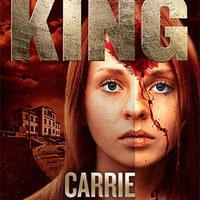 Carrie: minden az első menstruációból ered