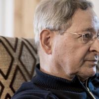 Nádas Péter megírta Magyarország egyetlen könyvét