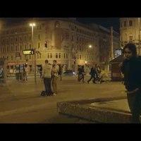 Reisz Gábor kisfilmet forgatott a költészet hatalmáról