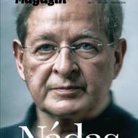 Könyves Magazin: Itt a Nádas Péter-szám!