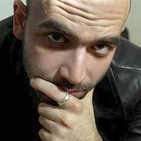 A maffiaüldözött írót bátorságáért díjazták