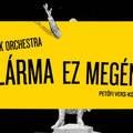 Gangszterrapben és forradalmi reggae-ben szavalja Petőfit a Bob és Bobék Orchestra