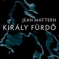Jean Mattern: Király Fürdő - részlet [Könyvfeszt2010]