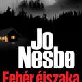 Nesbø éjszakái a drogoktól fehérek