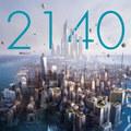 Száz év múlva az óceán ellepi New Yorkot, mégis nyüzsgő metropolisz marad