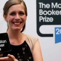 Fiatal új-zélandi szerzőé a Man Booker-díj