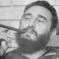 Fidel Castro bemutatta emlékiratait