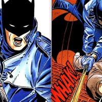 Náci Batmantól Baby Batmanig - a 15 legbizarrabb Batman-feldolgozás