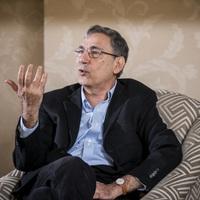 Orhan Pamuk: A regényíró egy hosszútávfutó