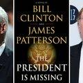 Vajon ki a valódi szerzője James Patterson és Bill Clinton közös thrillerének?