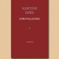 Tíz éve kapta meg a Nobelt Kertész Imre