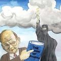 Huntington halott: elmélete épp most öl Gázában?