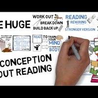 Mi a legnagyobb félreértés az olvasással kapcsolatban?