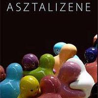 Térey, a  magyar irodalom kibukott építésze