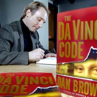 Az olvasók szabadulnak Dan Browntól