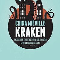 China Miéville: Kraken (RÉSZLET)