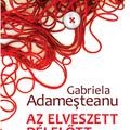 Adameşteanu, Gabriela: Az elveszett délelőtt - részlet [Könyvfeszt2010]