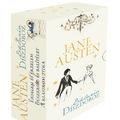 UPDATE!!! - Nyerj Jane Austen-díszdobozt karácsonyra!