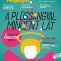 Könyves Magazin: Itt a plüssangyalos szám!