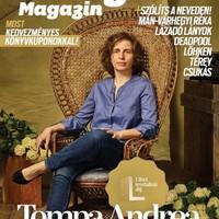 Könyves Magazin - Itt a Tompa-Bödőcs szám!