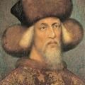 Zsigmond király Sienában: pénz, csajok, satöbbi