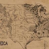 Ha Amerika Középfölde lenne...