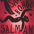 {ezt olvassuk} Salman Rushdie: Sálímár bohóc (13.) - Húsvéti különkiadás (2.)