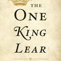Béna nyomdász miatt lett rövidebb a Lear király