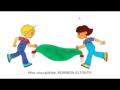 Három nyelven szólal meg Boribon