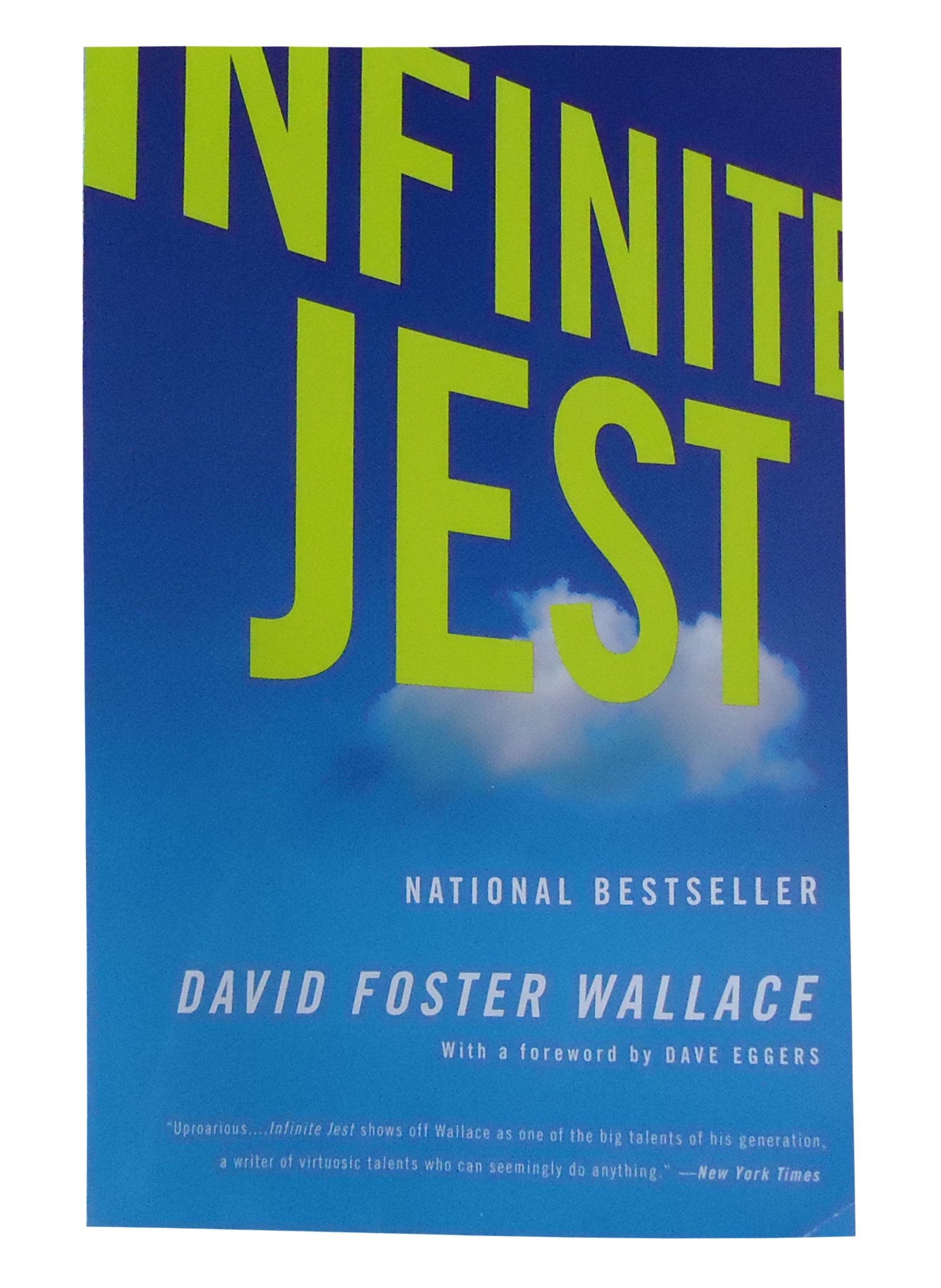 a regény 10 éves jubileumi borítója (2006,  Back Bay Books)