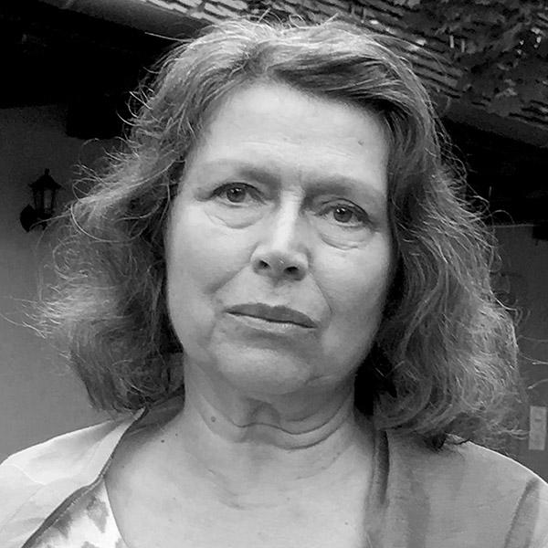 Katalin Ladik Nude Photos 54