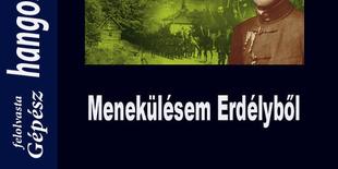 Maderspach Viktor: Menekülésem Erdélyből