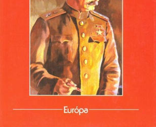 Edvard Radzinszkij: Sztálin