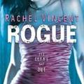 Rachel Vincent: Rogue