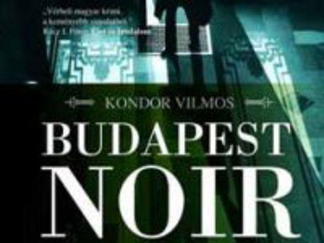Budapest Noir szélesvásznon! Novemberben jön az év egyik legjobb könyvadaptációja!