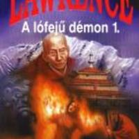 A lófejű démon I-II. - Lawrence Leslie L.