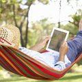 Bookline felmérés: az e-könyv esélyei nőnek itthon is