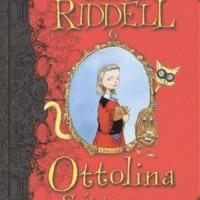 Ottolina és a Sárga Macska
