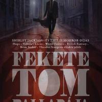 Fekete Tom balladája