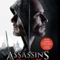 Assassin's Creed - Hivatalos filmregény