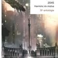 2045 - Harminc év múlva (SF-antológia)