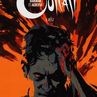 Outcast - A kitaszított #1-4.