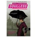Gail Carriger: Soulless – Lélektelen (Napernyő Protektorátus 1.)