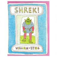 William Steig: Shrek