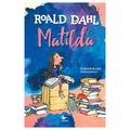 Roald Dahl - Quentin Blake: Matilda